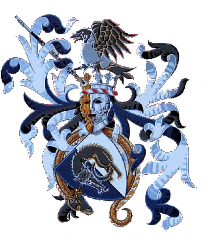 Crest of a knave